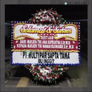 Bunga Papan Congratulation Bandung FBBPC-001