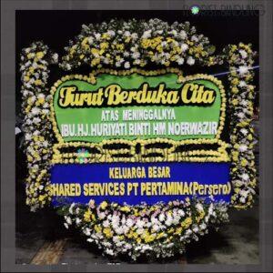 Bunga Papan Duka Cita Bandung FBBPD-005