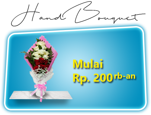 Category Hand Bouquet