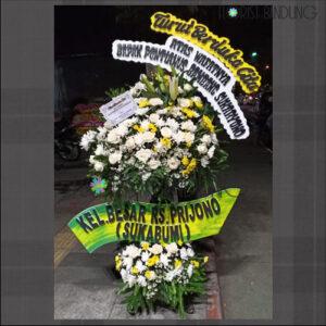 Standing Flower Bandung FBSF-001